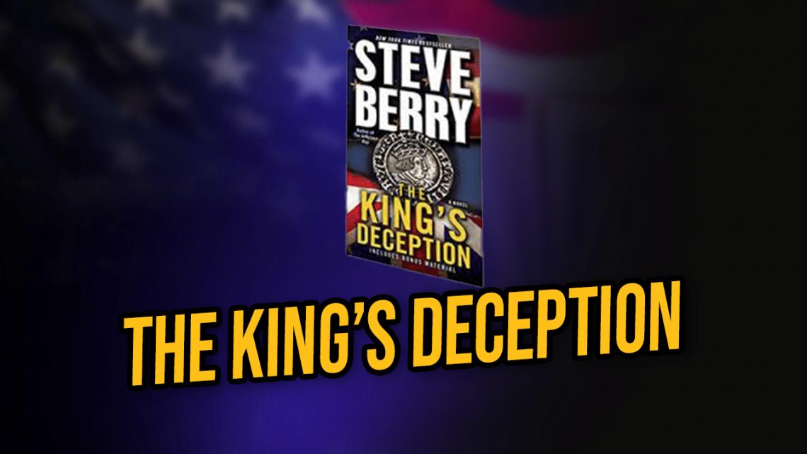 1 Kings deception