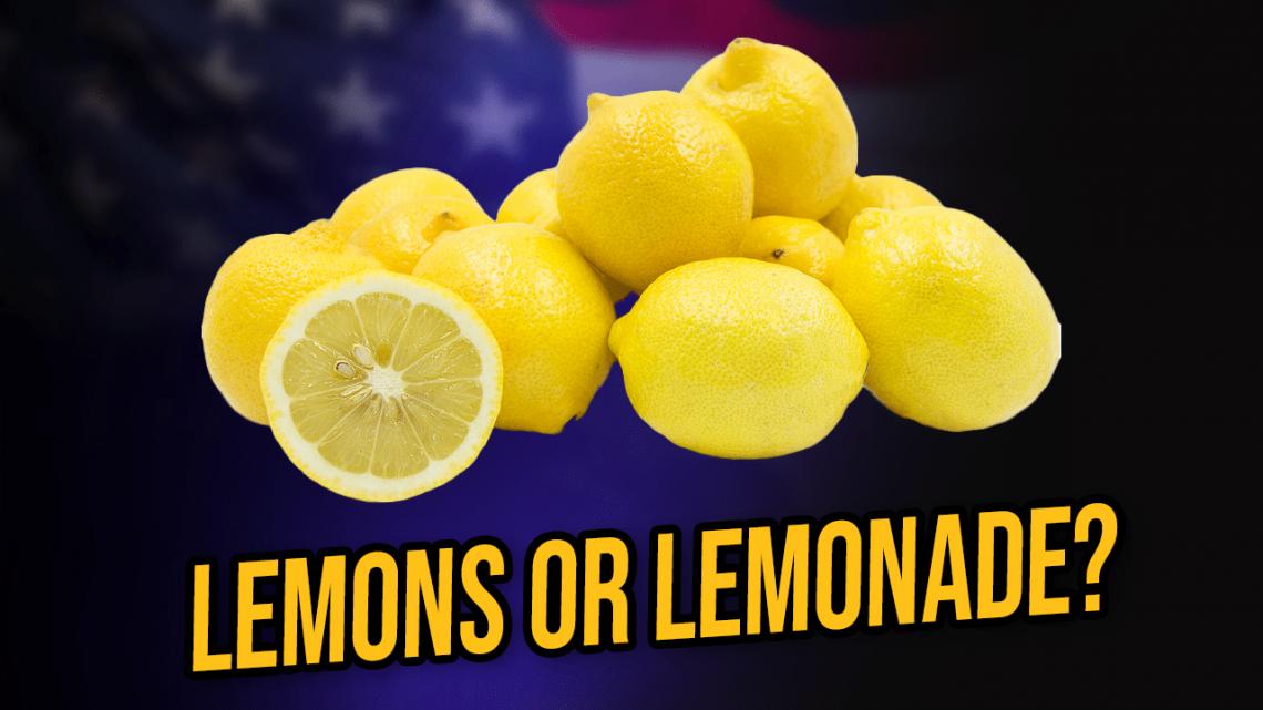 1 Lemons