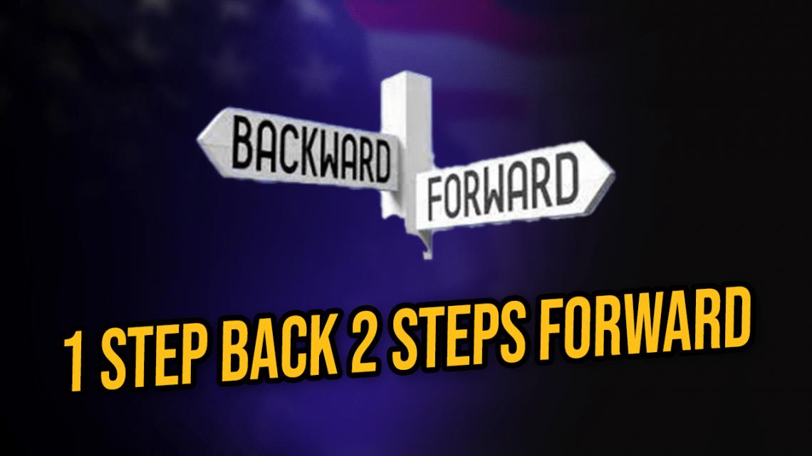 1 step f