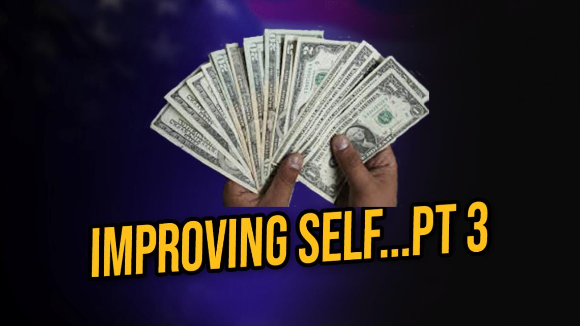 improving self