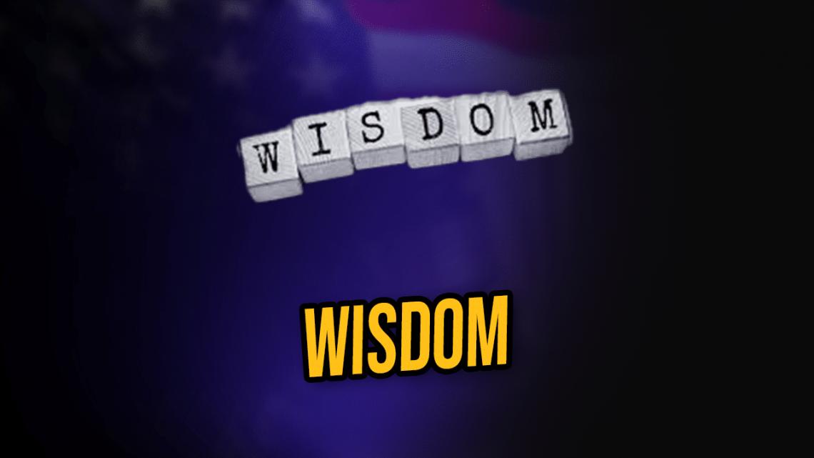 wisdomw